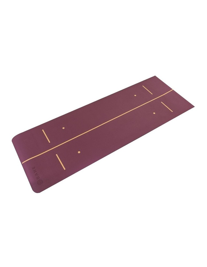 Essential Mat Alignment - Mulberry image 1