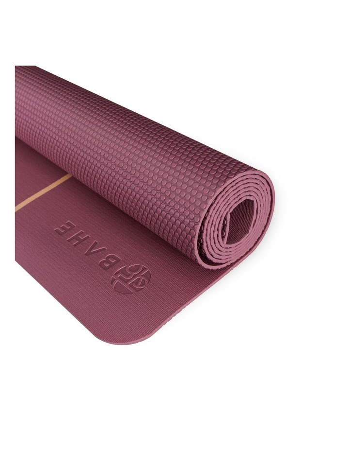 Essential Mat Alignment - Mulberry image 3