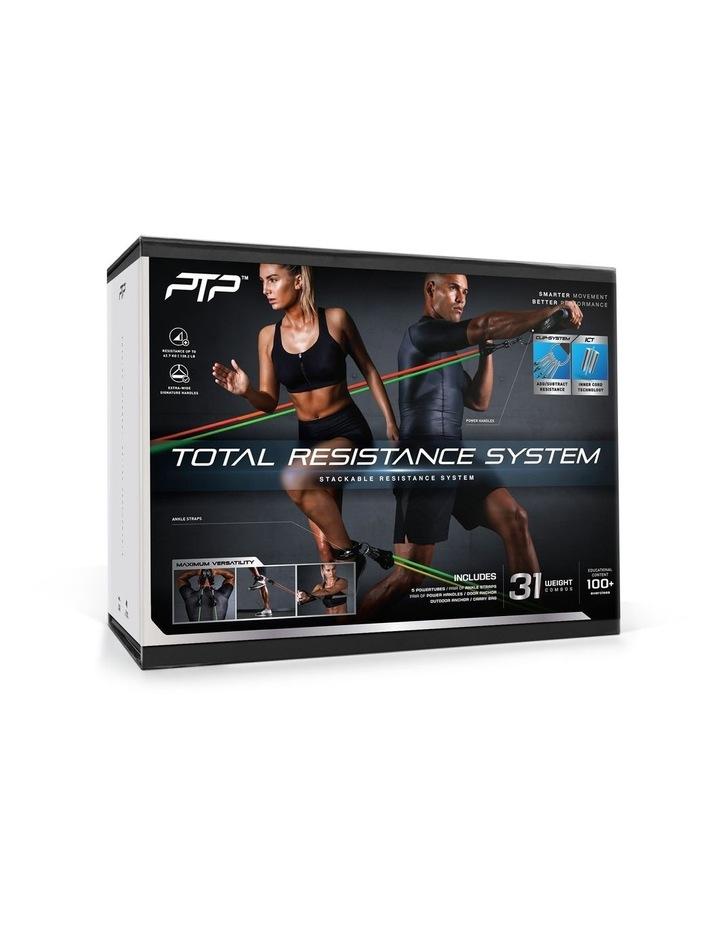 Total Resistance System 10pc Power Tubes Set image 2