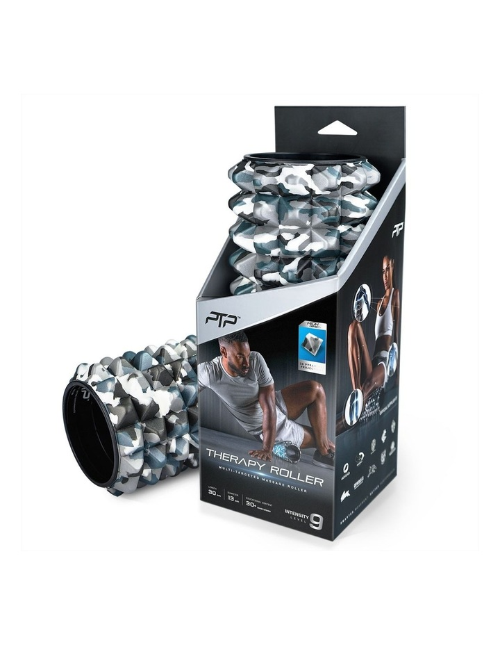 Massage Therapy Roller Firm Camo image 1