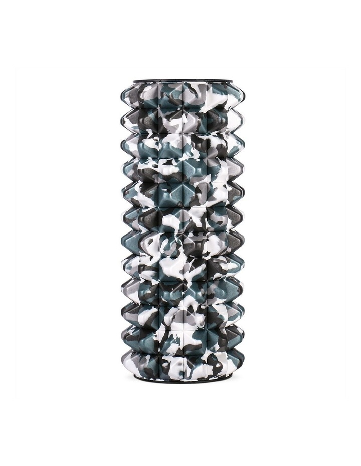 Massage Therapy Roller Firm Camo image 2
