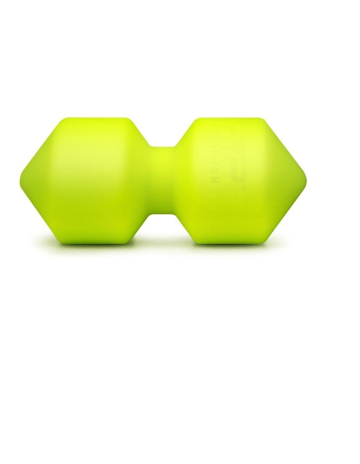 Track Ball Soft Lime image 2