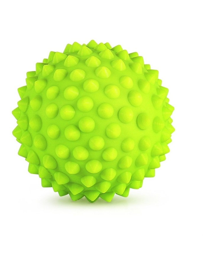 Sensory Ball Lime image 2