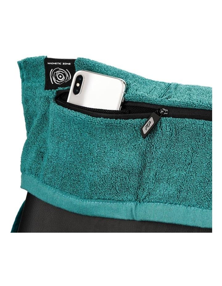 Towel X Teal/Grey image 4