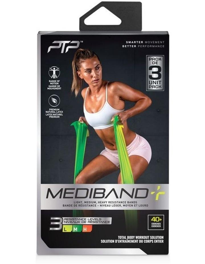MediBand Combo  3 Pack image 2