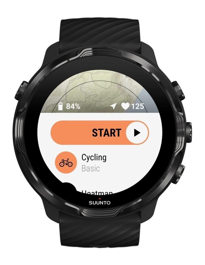 SUUNTO 7 Smartwatch - Black image 1