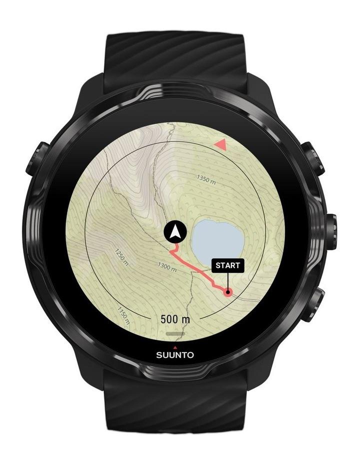 SUUNTO 7 Smartwatch - Black image 2