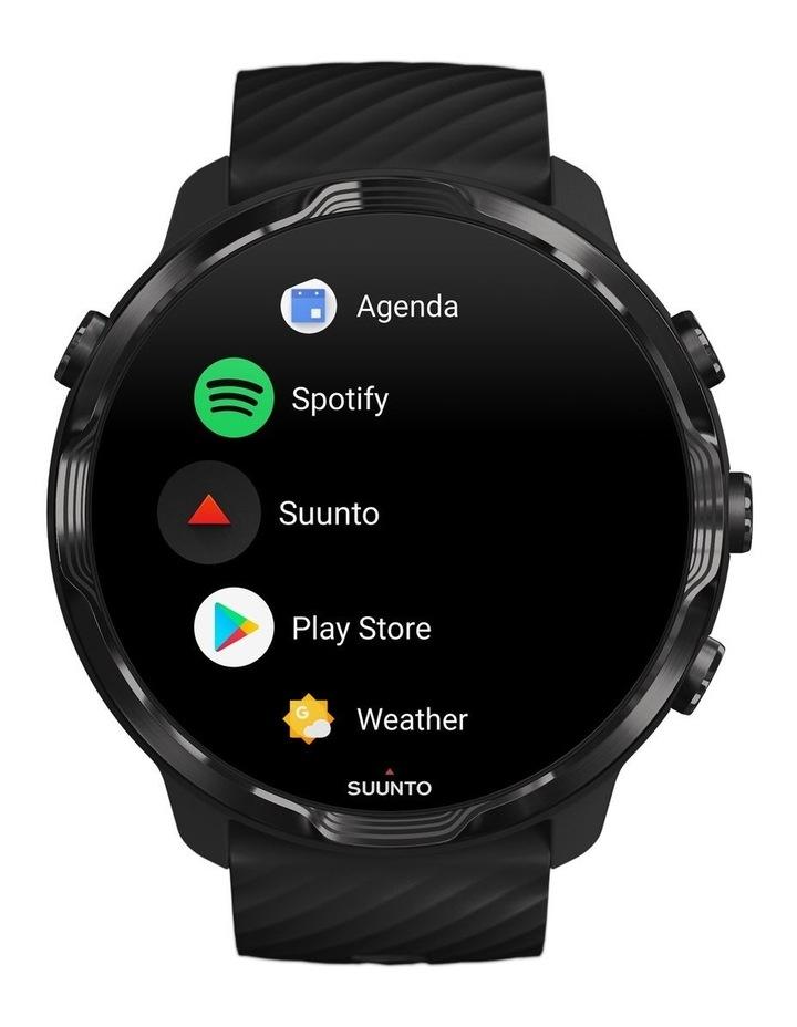 SUUNTO 7 Smartwatch - Black image 3