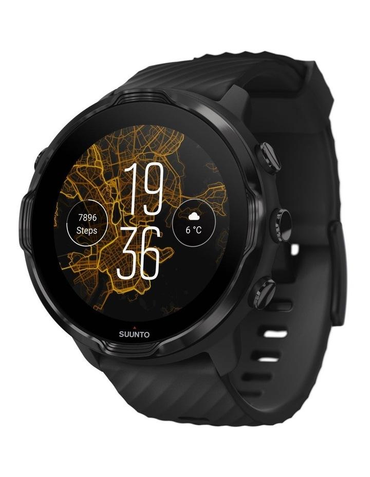 SUUNTO 7 Smartwatch - Black image 4