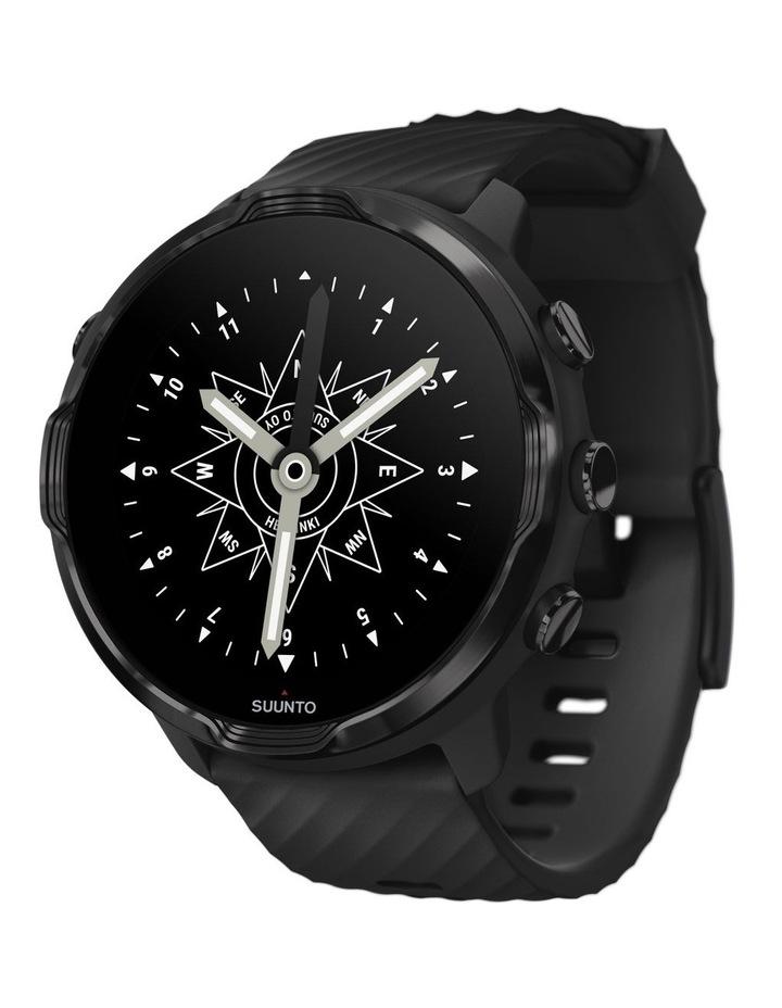 SUUNTO 7 Smartwatch - Black image 5
