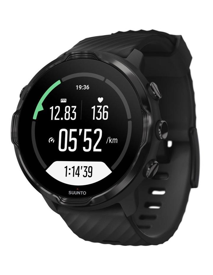 SUUNTO 7 Smartwatch - Black image 6