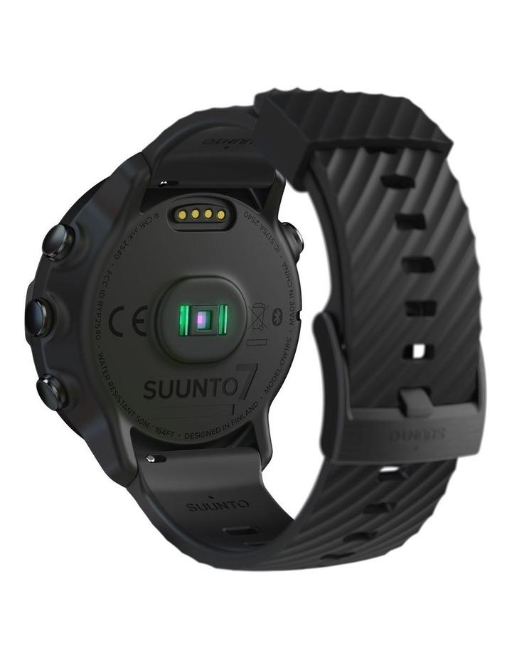 SUUNTO 7 Smartwatch - Black image 7