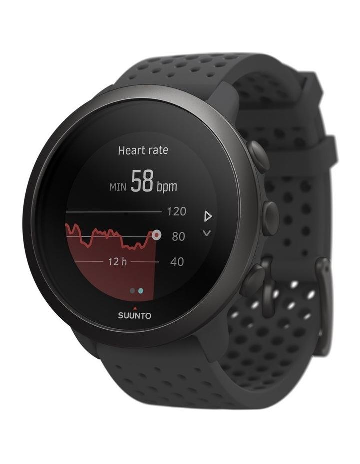 SUUNTO 3 Smartwatch - Slate Grey image 5