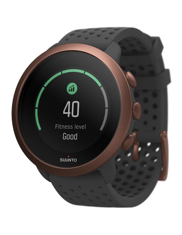 SUUNTO 3 Smartwatch -Slate Grey Copper image 5