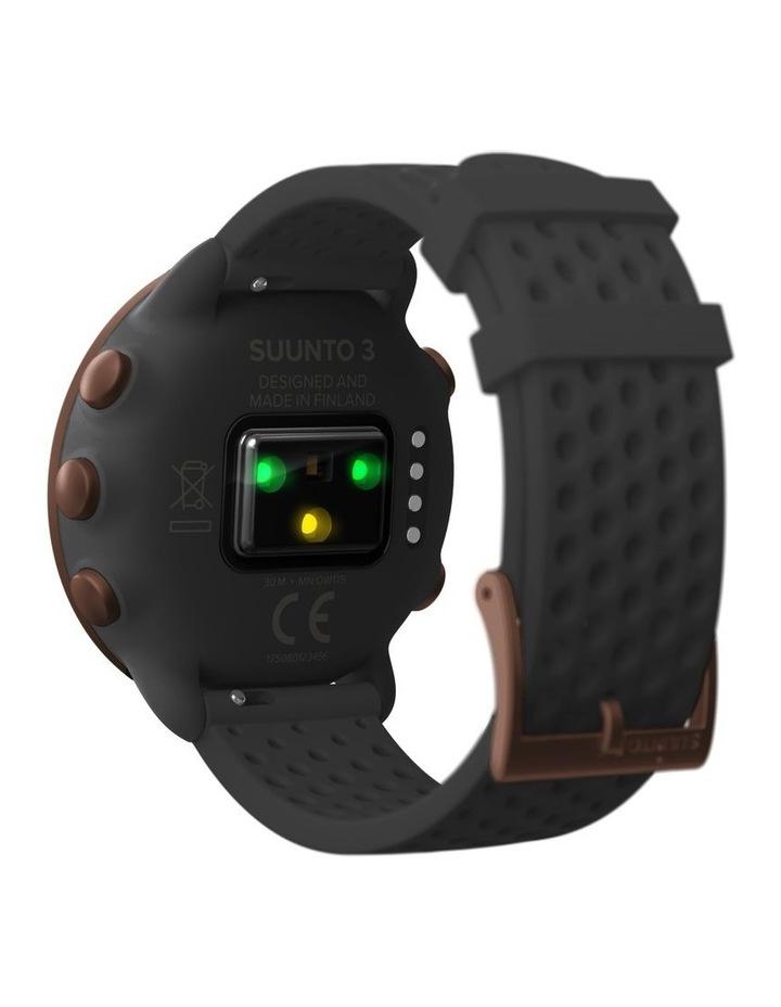 SUUNTO 3 Smartwatch -Slate Grey Copper image 6