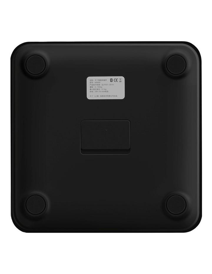 MINIMI Smart Body Scale Black image 5