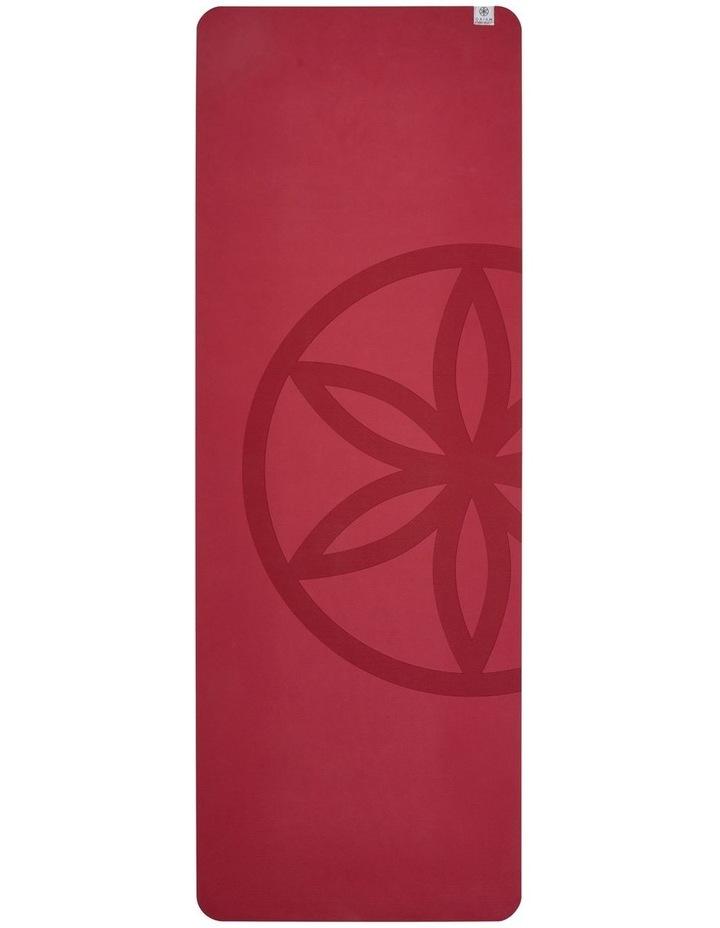 Studio Luxe 5mm Yoga Mat  Red 27-70161 image 2