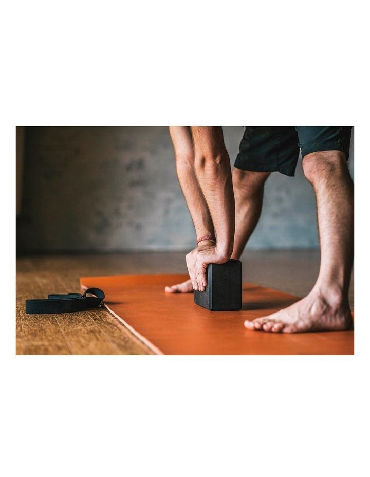 Athletic Yoga Block Black 27-70122 image 5