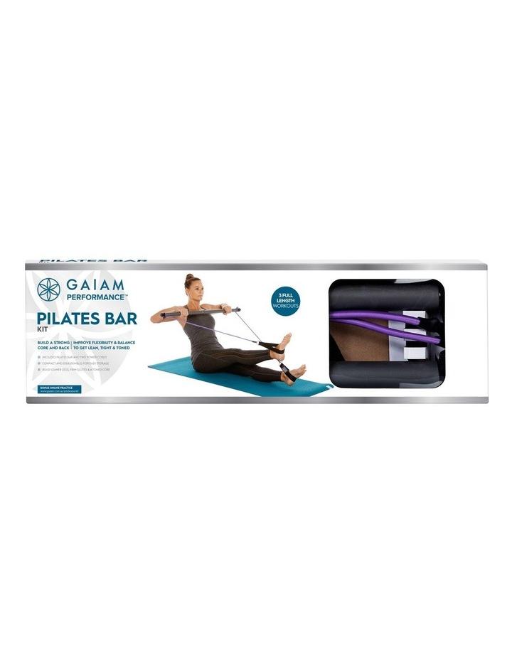 Pilates Bar Kit Black 27-73258 image 3