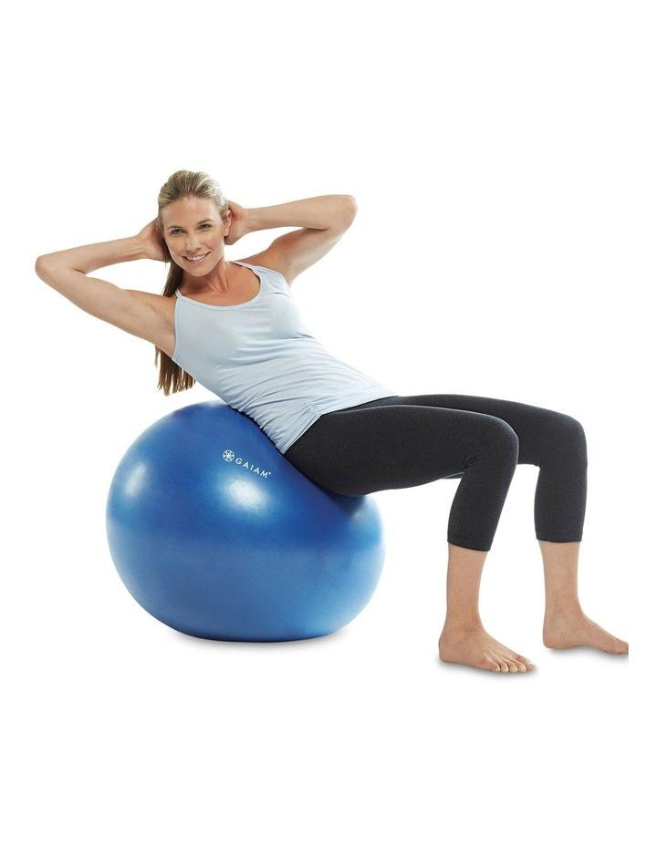 Balance Ball Kit 75cm Blue 27-70225 image 5