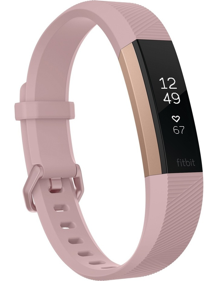 Alta HR Soft Pink / Rose Gold - Small image 1