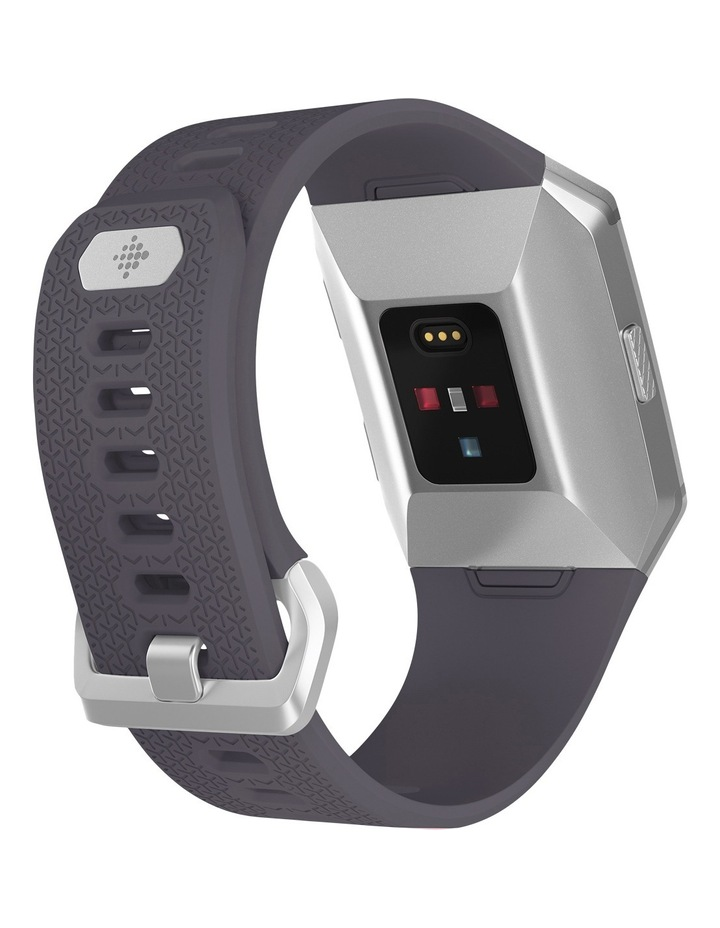 Ionic Smart Fitness Watch -  Blue Gray / White image 3