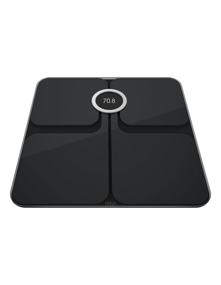 Aria 2 Wi-Fi Smart Scale - Black image 2
