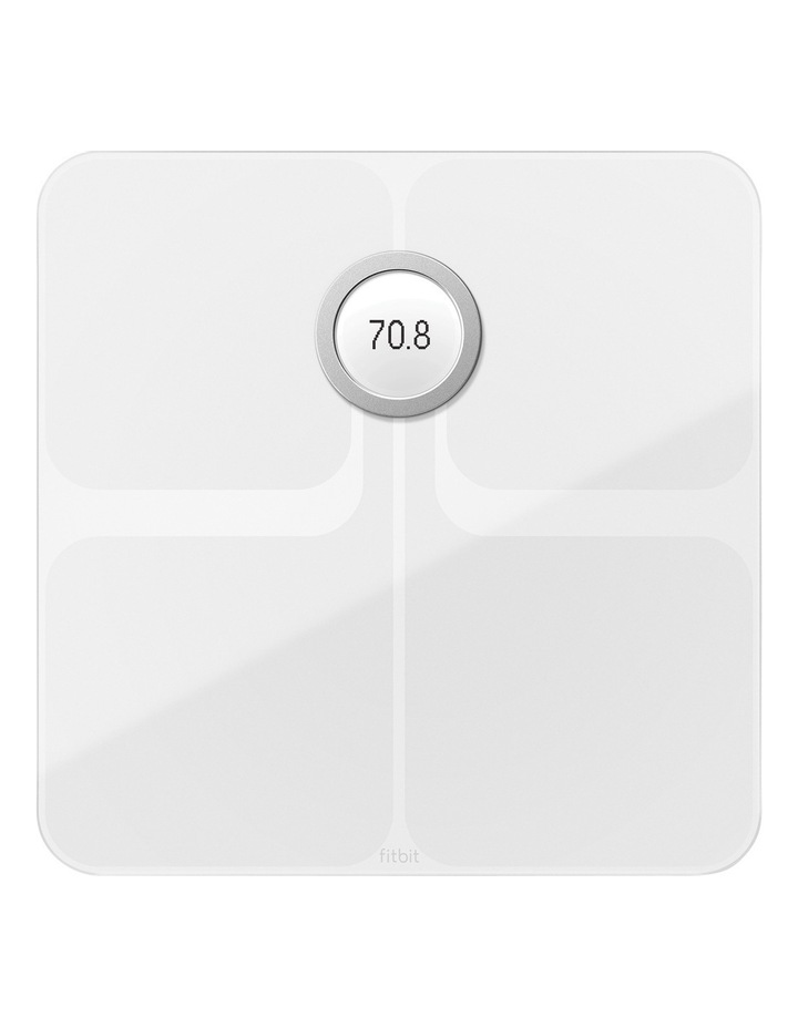 Aria 2 Wi-Fi Smart Scale - White image 1