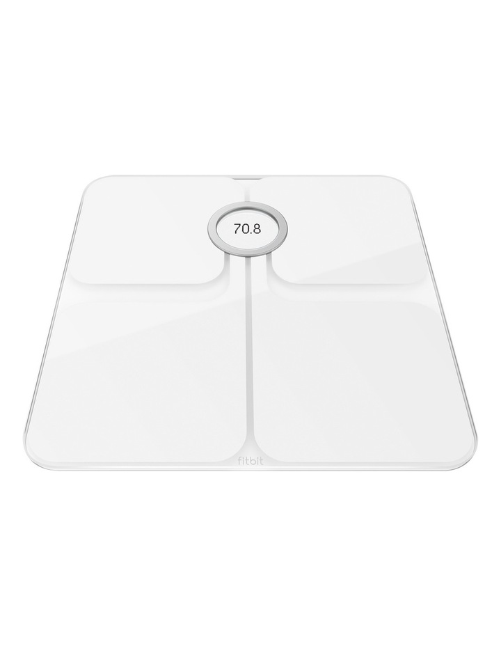 Aria 2 Wi-Fi Smart Scale - White image 2