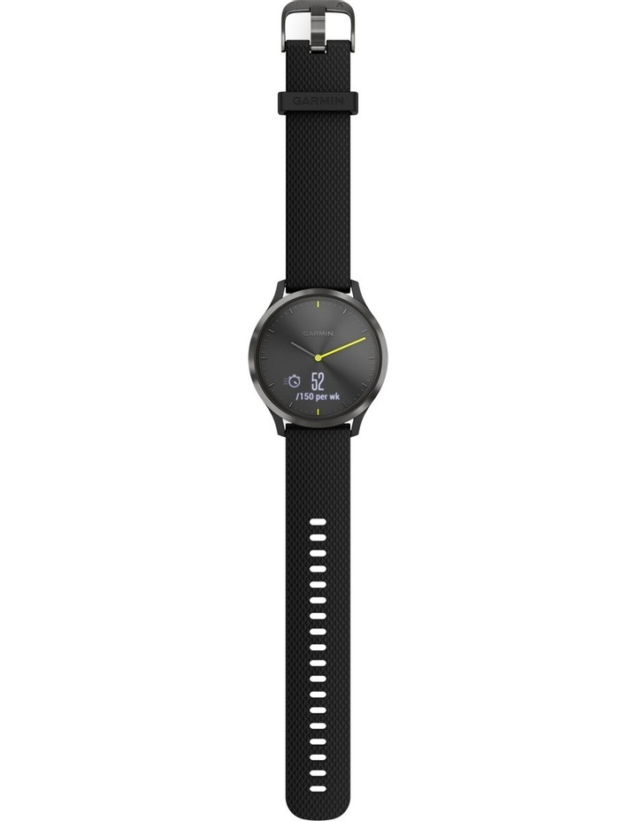 Vivomove HR Sport Large - Black image 4
