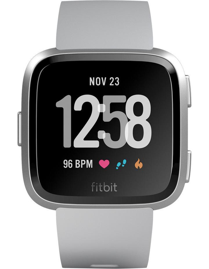 Versa Smartwatch - Grey Aluminium image 2