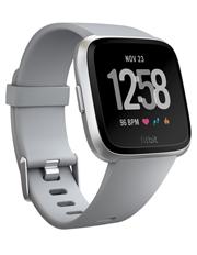 Versa Smartwatch - Grey Aluminium