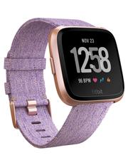 Versa Smartwatch Special Edition - Lavender Woven