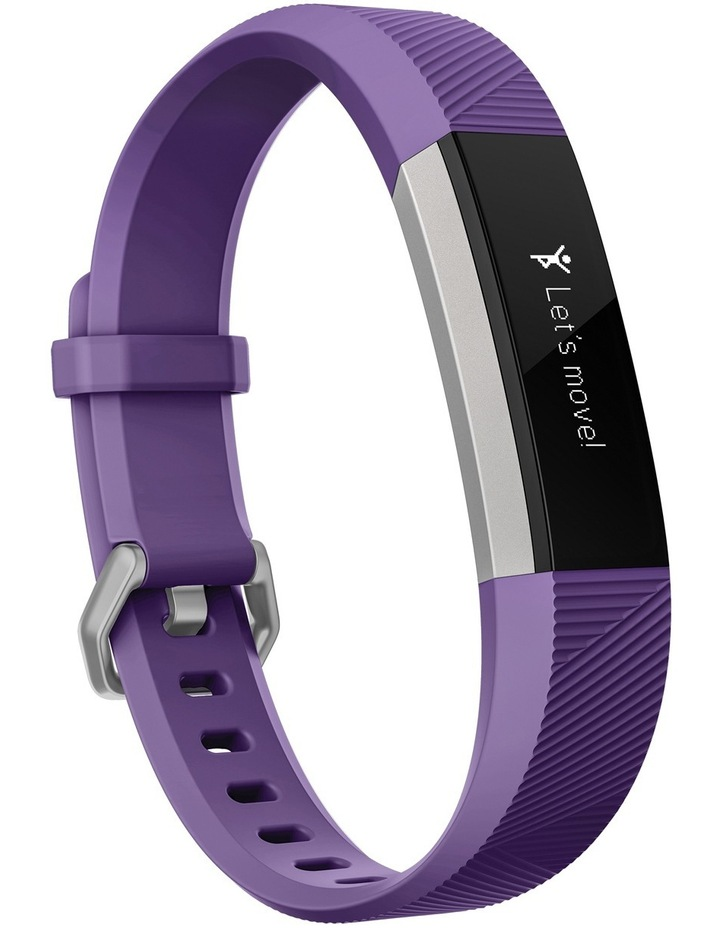 Ace Fitness Tracker - Power Purple image 1