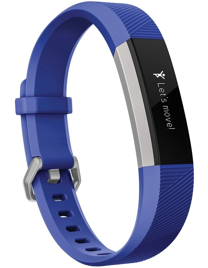 Ace Fitness Tracker - Electric Blue image 1