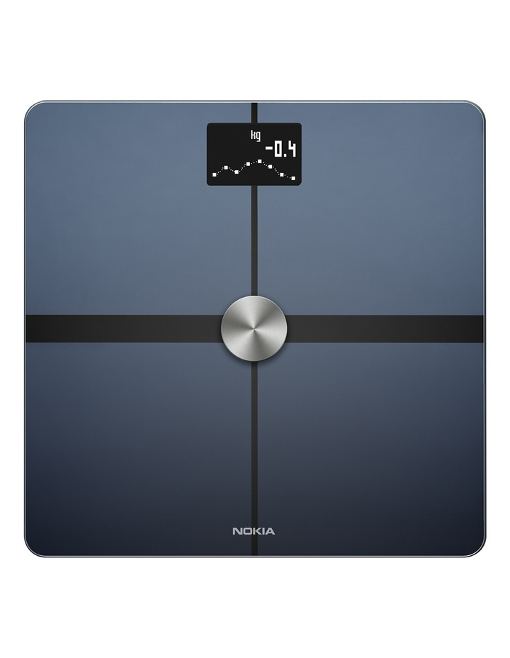 Withings / Nokia Body Scales Black image 1