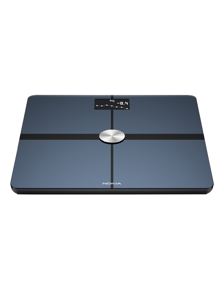 Withings / Nokia Body Scales Black image 2