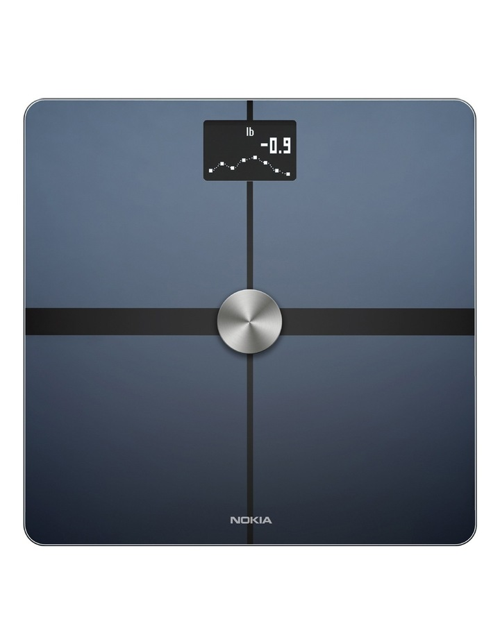Withings / Nokia Body Scales Black image 3