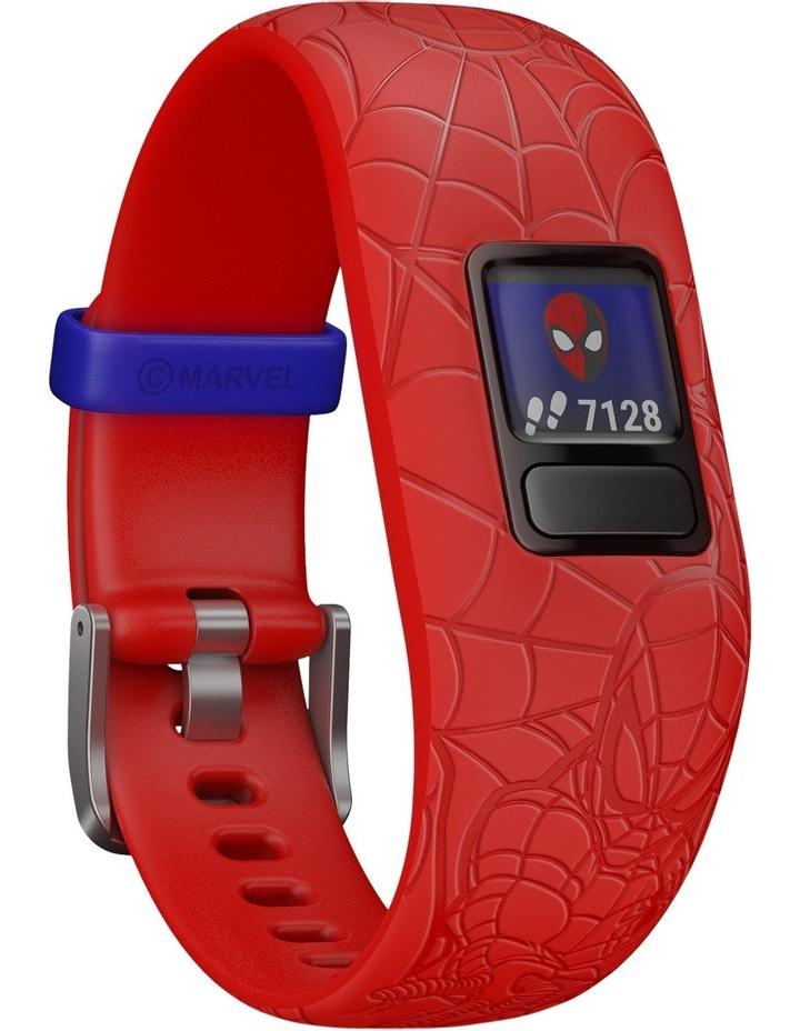 Vivofit Jr. 2 - Adjustable Spiderman in Red image 2
