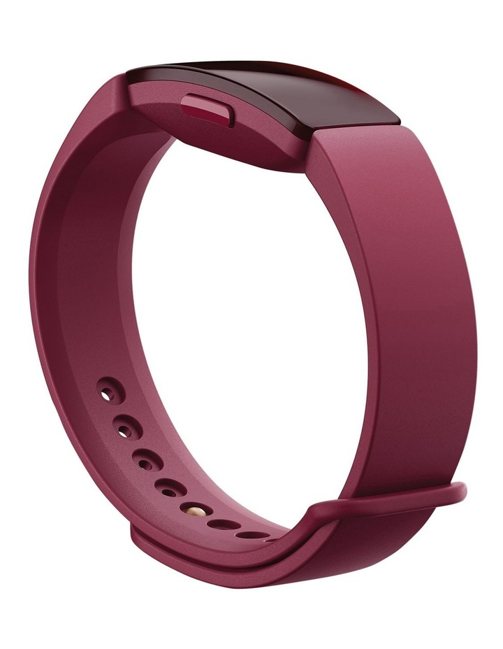 Inspire Fitness Trackers - Sangria image 3