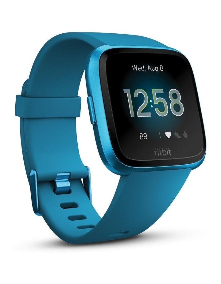 Versa Lite Smartwatch - Marina Blue image 1