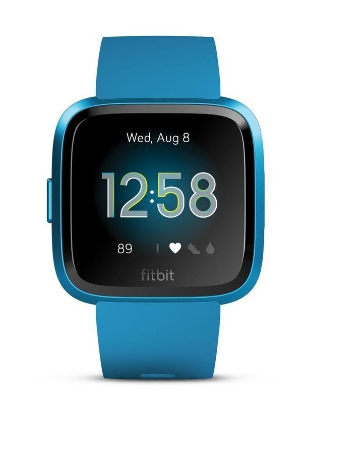Versa Lite Smartwatch - Marina Blue image 2