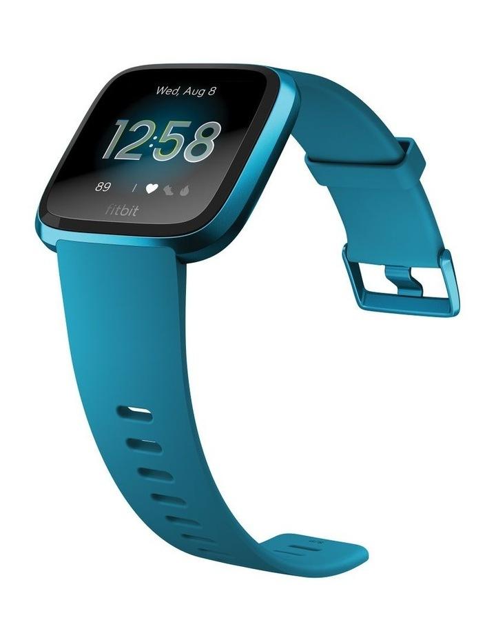 Versa Lite Smartwatch - Marina Blue image 3