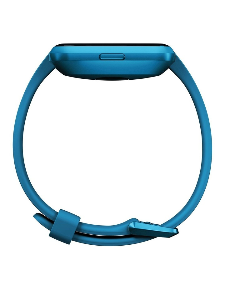 Versa Lite Smartwatch - Marina Blue image 4