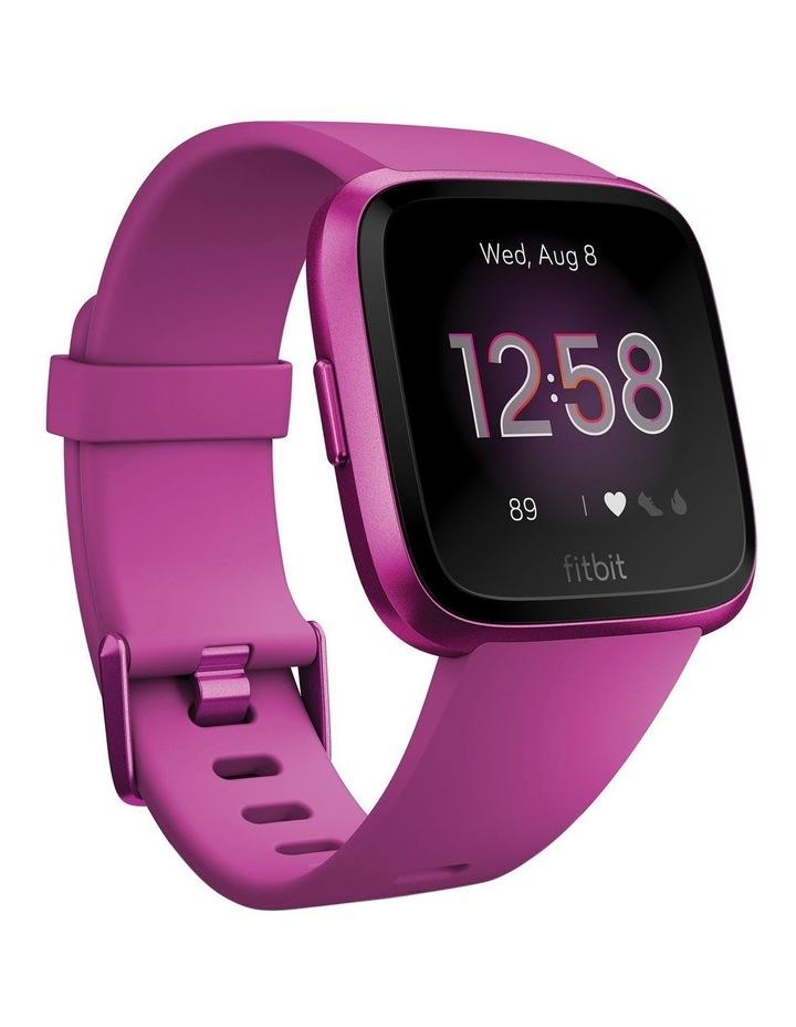 Versa Lite Smartwatch - Mulberry image 1