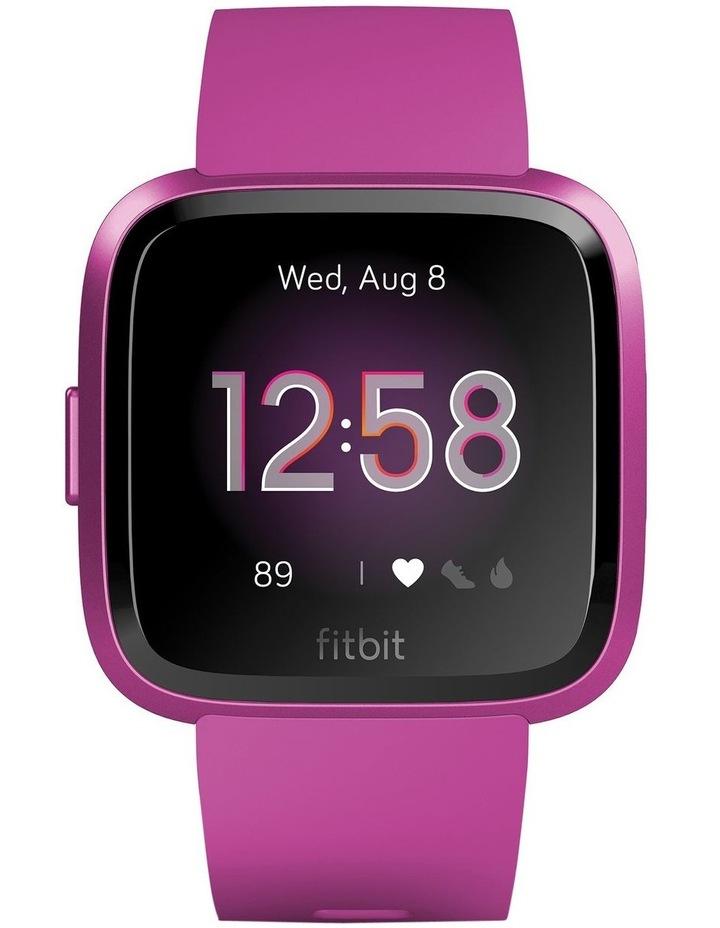 Versa Lite Smartwatch - Mulberry image 2