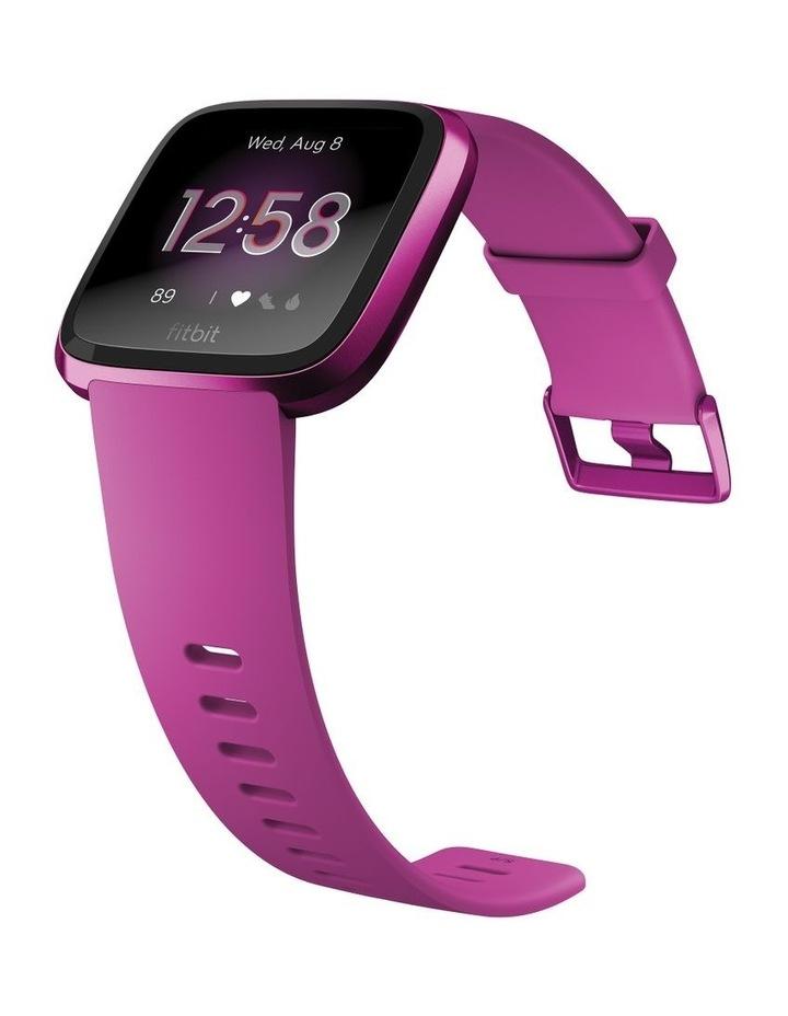 Versa Lite Smartwatch - Mulberry image 3
