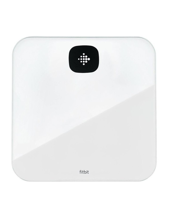 Aria Air Smart Scale - White image 1