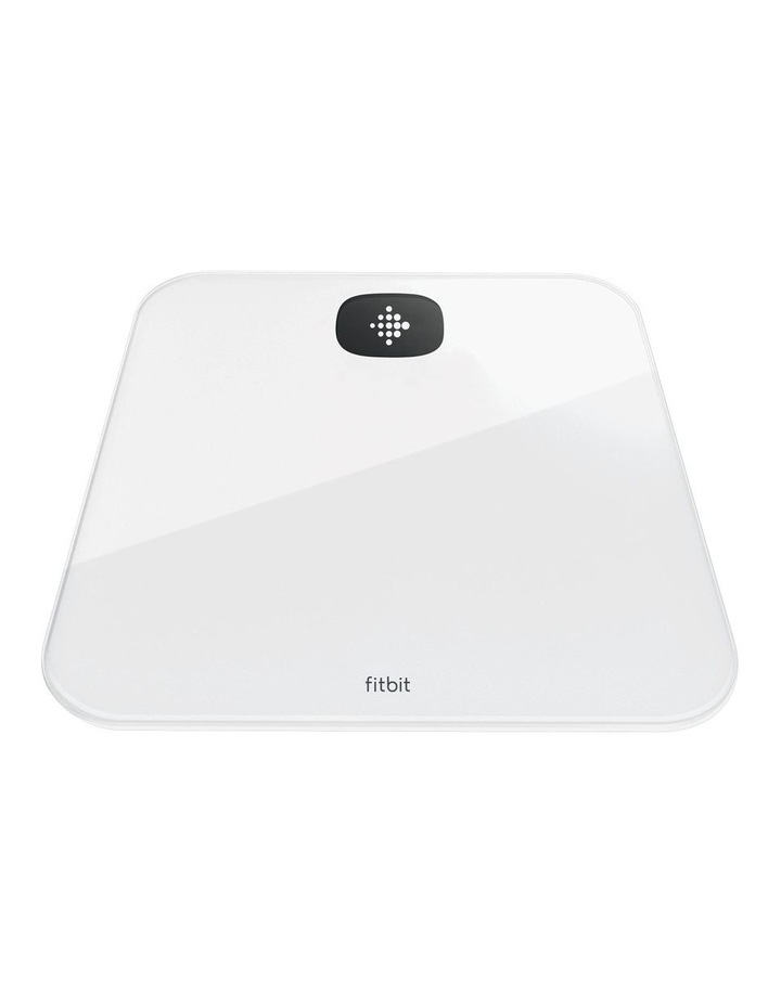 Aria Air Smart Scale - White image 2