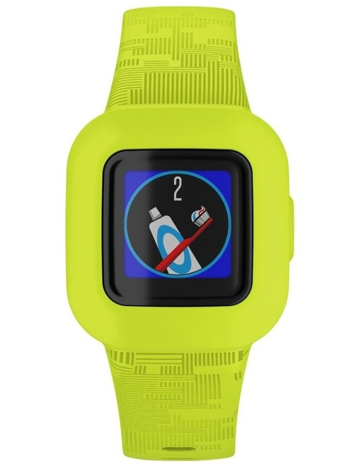 Vivofit Jr.3 Fitness Tracker Camo Green image 2